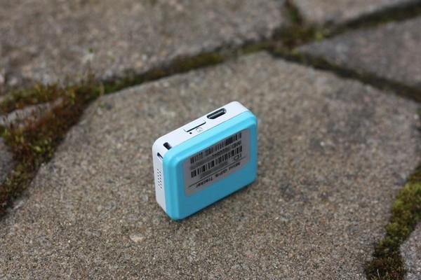 Лучший GPS трекер