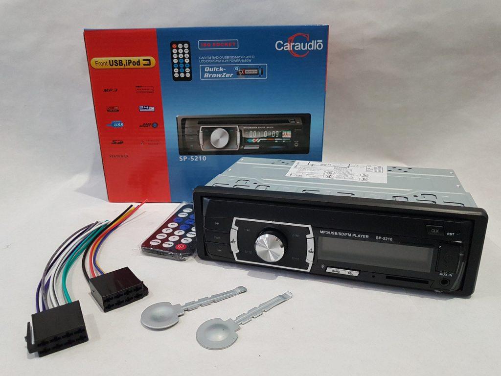 Car Audio SP-5210