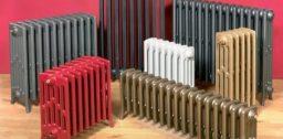 Чугунные радиаторы довольно популярны, хотя и имеют немаленькую стоимость