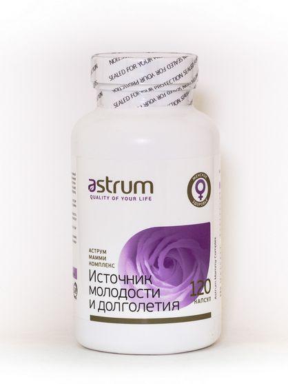 Astrum Mammy Комплекс