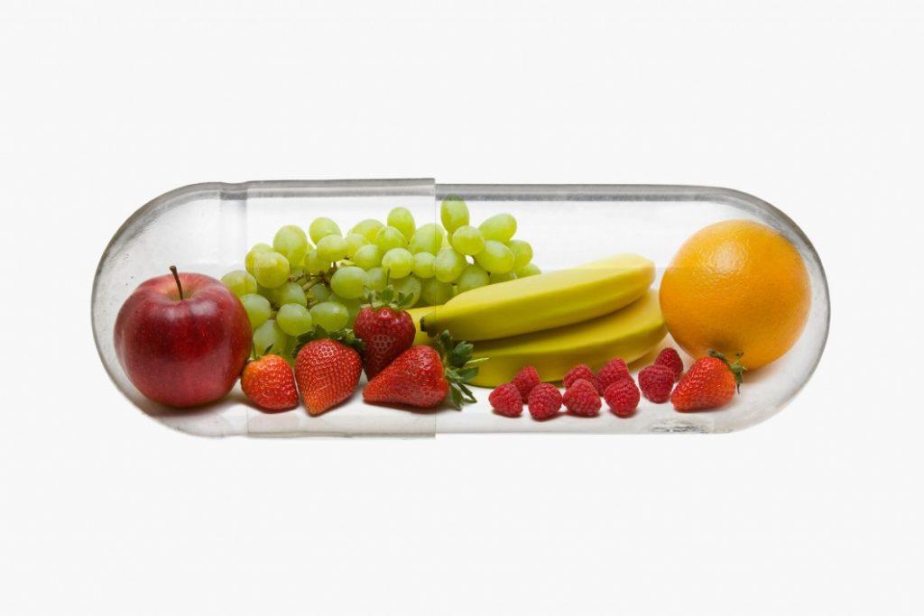 Важно следить за дозировкой витаминов