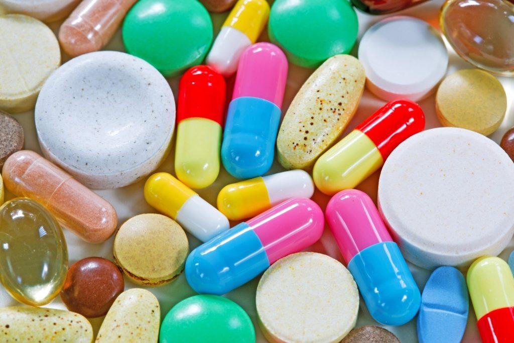 Витамины нужно выбирать с умом!