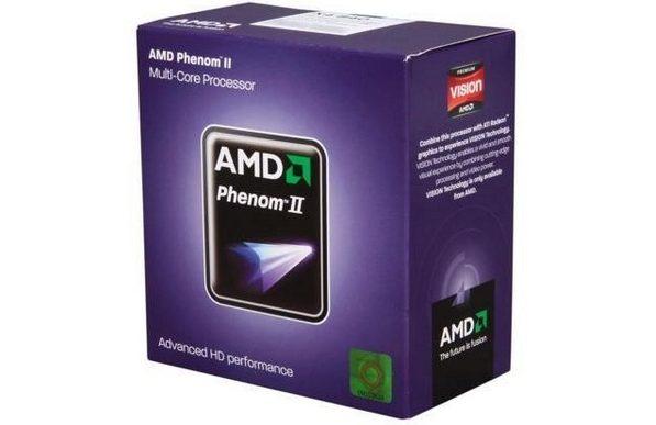 PHENOM II X6 1055T