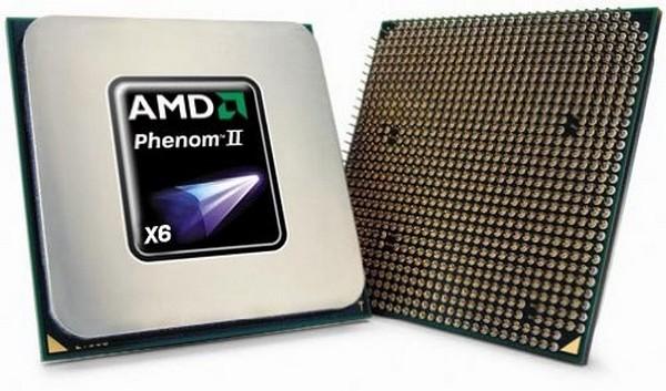 PHENOM II X6 1090T