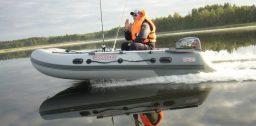 Какую лодку ПВХ выбрать