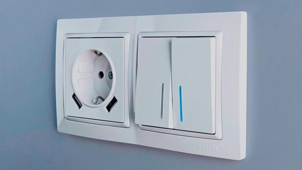 Какие розетки и выключатели лучше купить для квартиры
