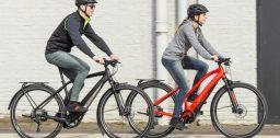 Рейтинг велосипедов