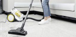 Моющий пылесос вам крайне необходим, если вы хотите качественно убирать свое жилище