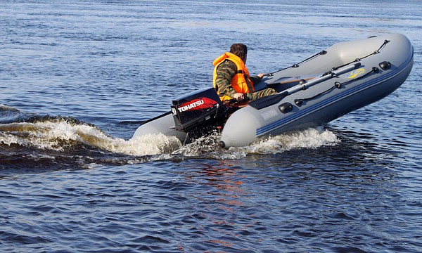 Нужно следовать рекомендациям для выбора лодки