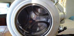Бак – одна из важнейших частей стиральной машины, потому он должен быть достаточно прочным