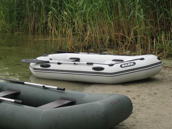 Есть пять видов надувных лодок, и каждая имеет свои особенности