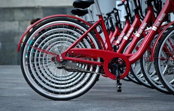 Стоит выбирать велосипеды от именитых производителей – тогда сомнений в качестве не будет