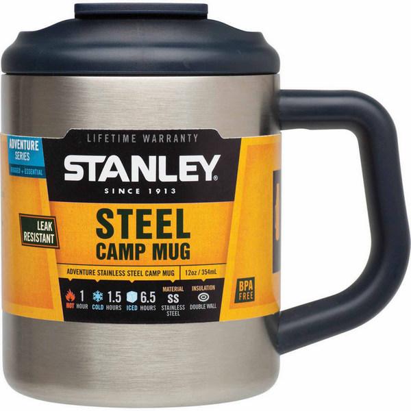 STANLEY Adventure SS Camp Mug