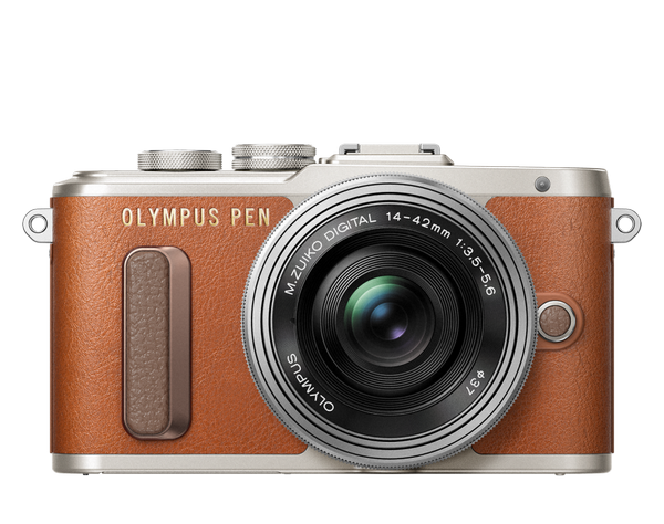 Olympus Pen E-PL8 Kit