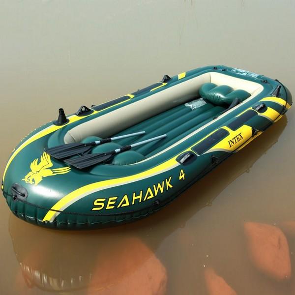 Intex Seahawk-400