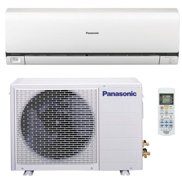 Panasonic HE 7 QKD