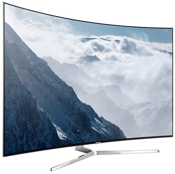 QLED Samsung UE78KS9000U