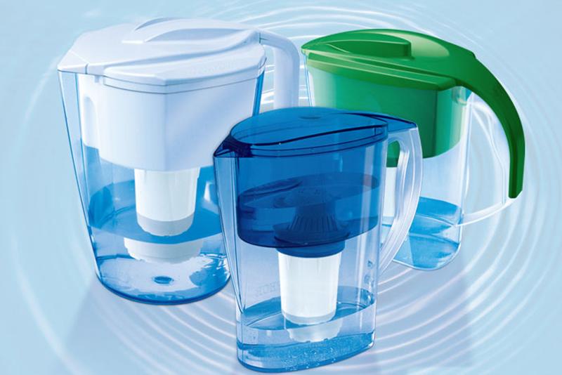 Выбрать фильтр-кувшин для воды не всегда легко из-за большого ассортимента