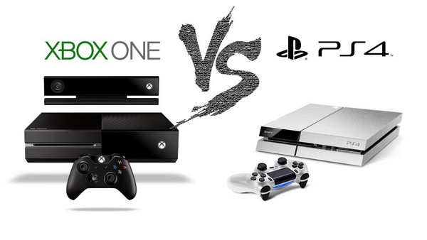 Что лучше – Xbox One или PS4