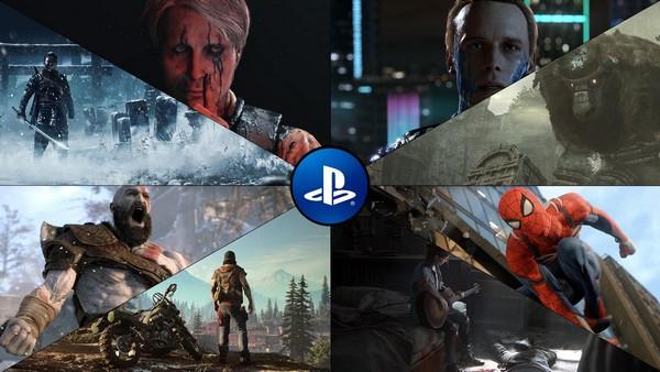 У Playstation 4 довольно много эксклюзивов, которые, как правило, радуют игроков