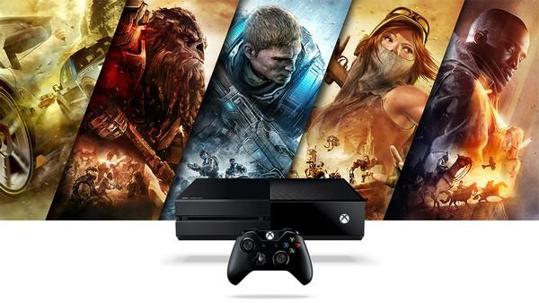 У Xbox One тоже довольно много эксклюзивных игр, которые нравятся владельцам приставки