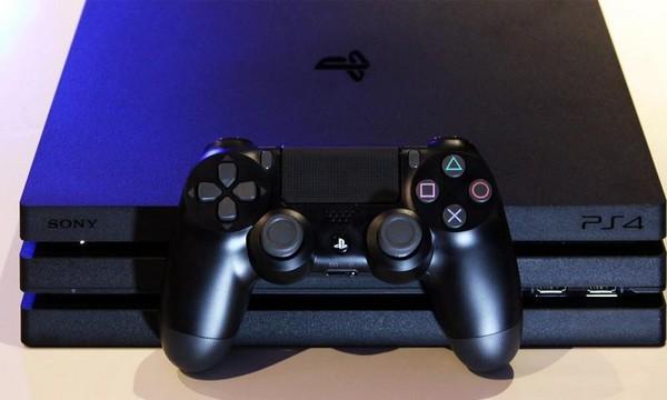 Нужен производительный PS4? Тогда возьмите Pro-версию