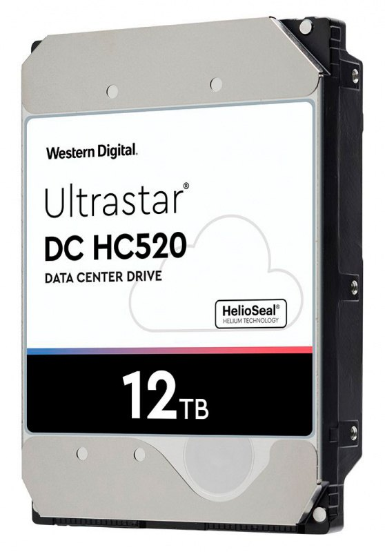 HGST DC HC520 12 Тб