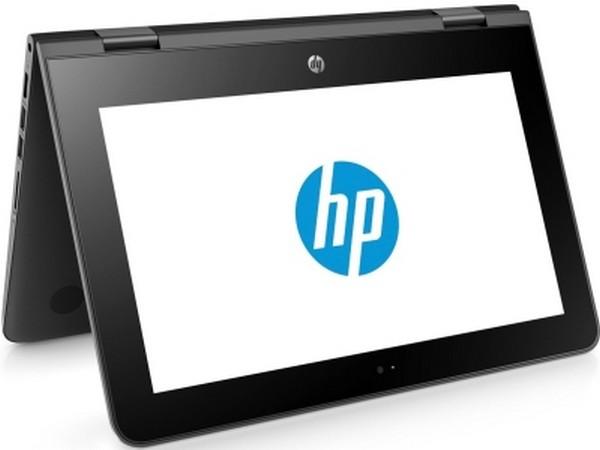 HP 11-AB197UR X360