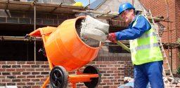 Как выбрать бетономешалку для дома и дачи