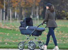 Какую коляску лучше выбрать для новорожденного