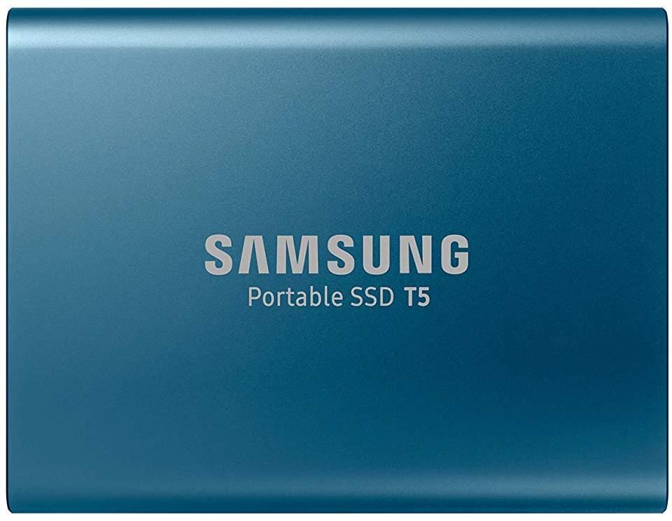Samsung Portable SSD T5 2 ТБ