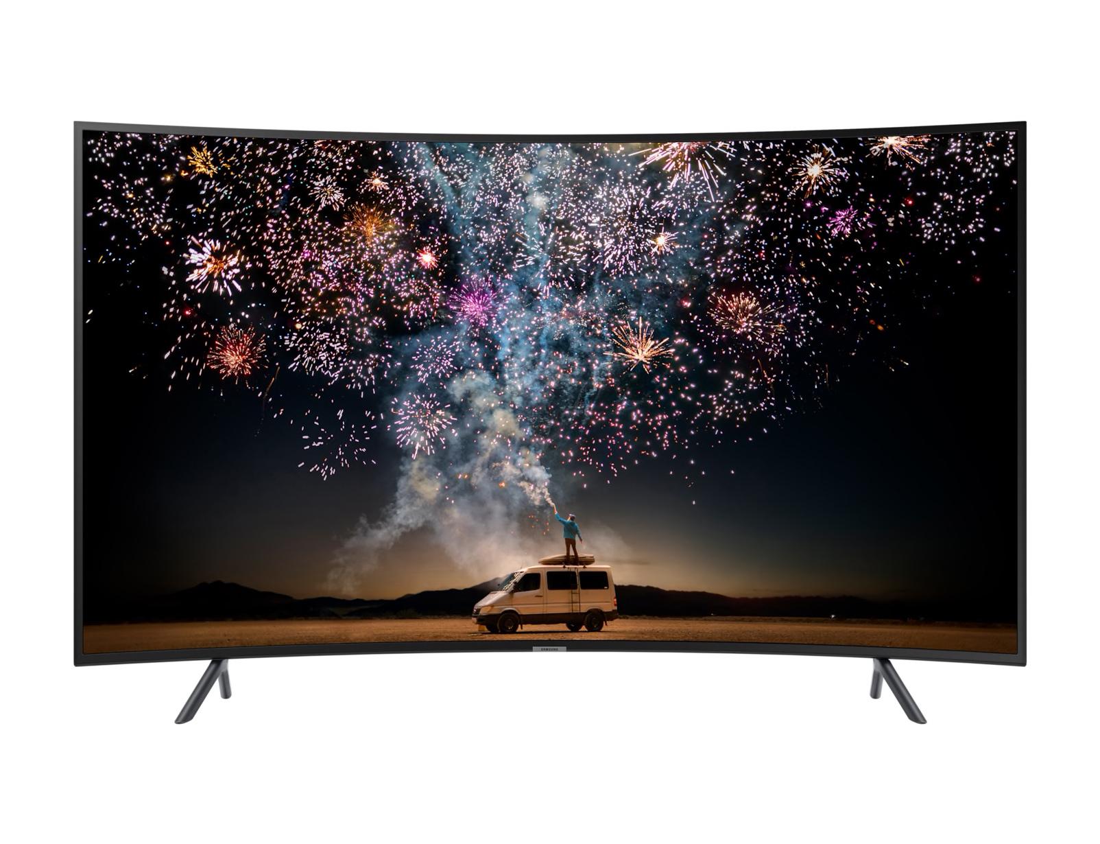 В 2007 году компания Samsung заняла лидирующую позицию телевизионных брендов на мировом рынке