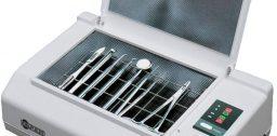 Во время стерилизации инструменты должны быть аккуратно разложены внутри устройства