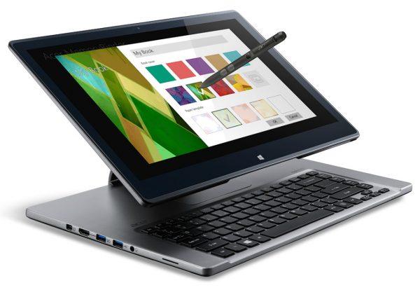 Рассмотреть вариант покупки ноутбука-трансформера все же стоит, ведь он подойдет для разных целей