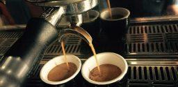 Какую кофемашину выбрать для кофейни