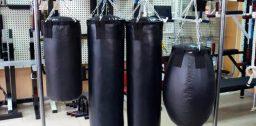 Как выбрать боксерский мешок