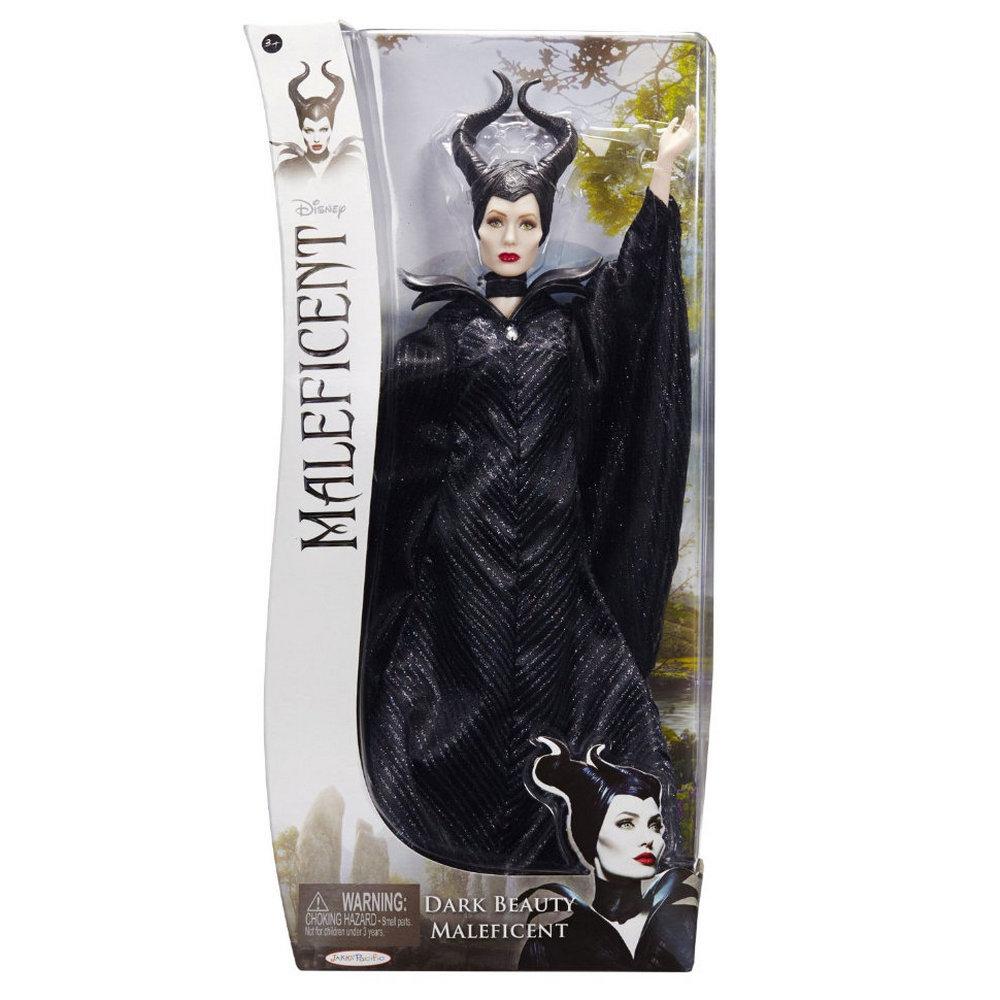 Кукла JAKKS Pacific Maleficent Тёмная красота Малефисента