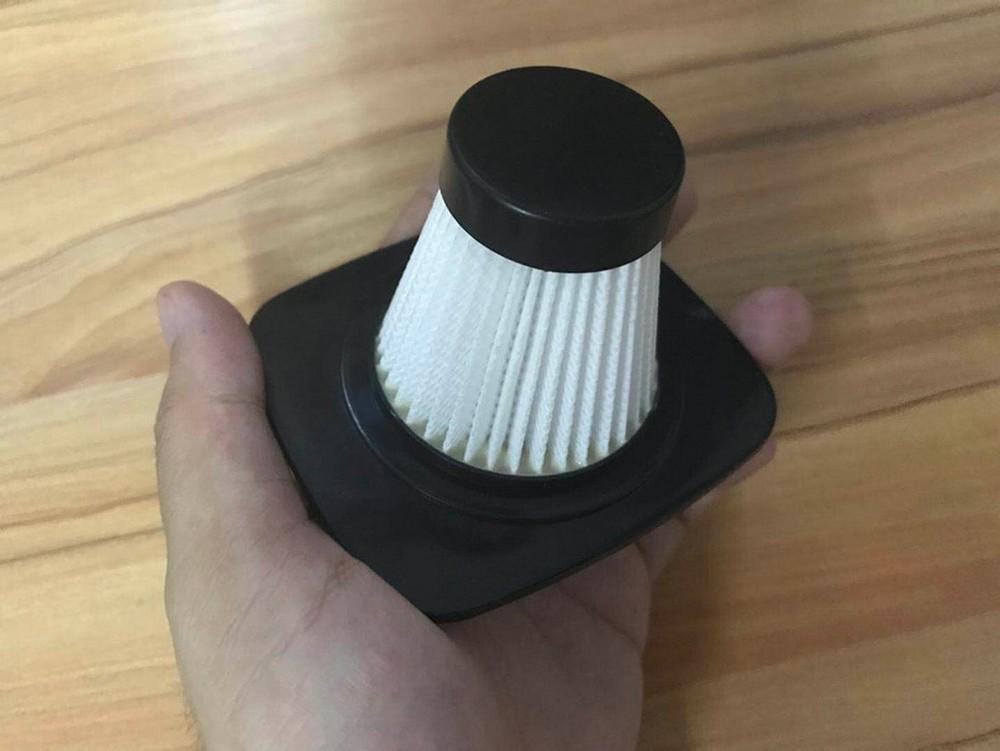 HEPA-фильтр – незаменимый атрибут современного пылесоса