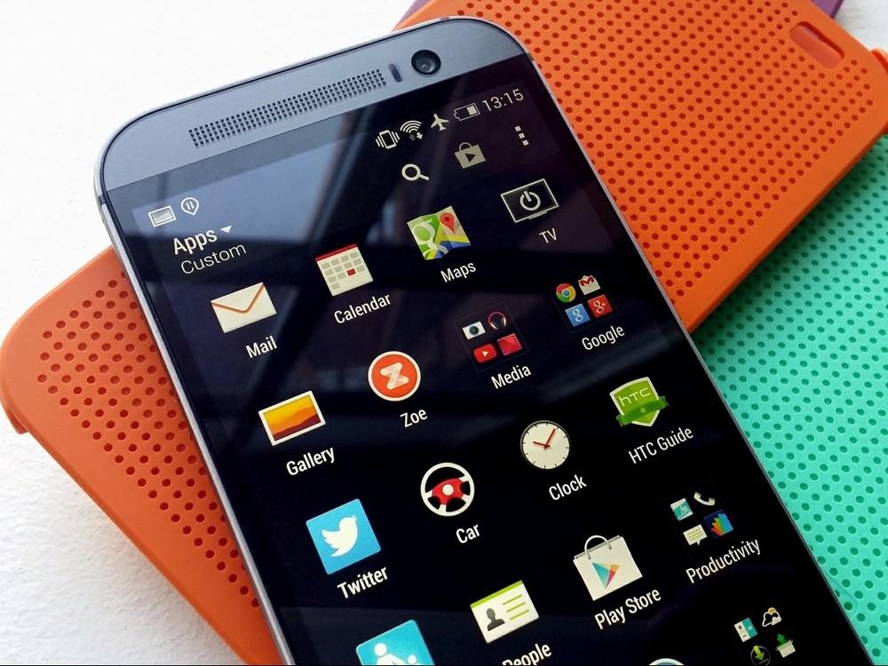 Качество экрана определяет удобство использования смартфона