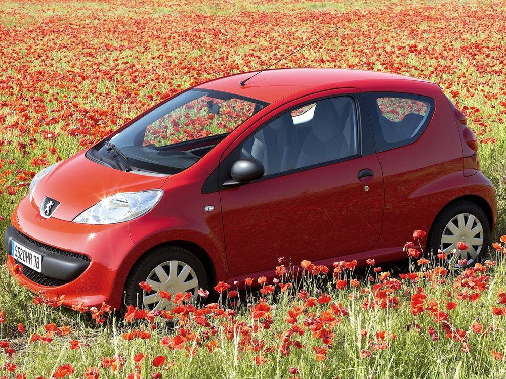 Сегодня автомобильный рынок предлагает самые разные автомобили, подходящие для женщин