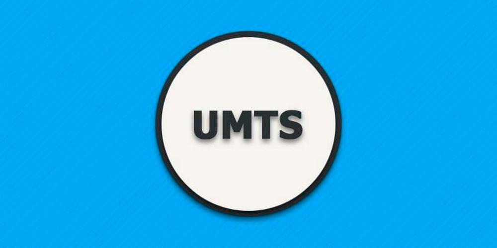 UMTS считается первым «успешным стандартом» на территории России