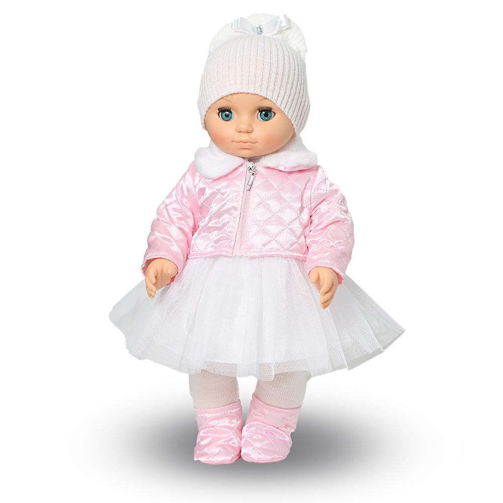 Кукла Весна Пупс 12
