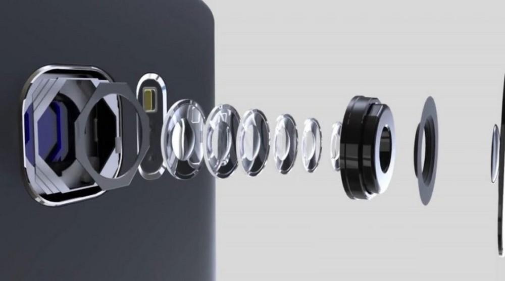 Оптика тоже важна в рассмотрении камерофона