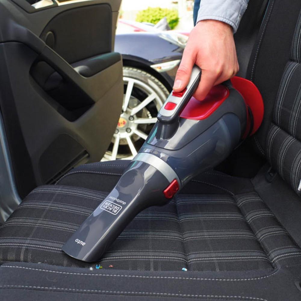Много отличий имеется между автомобильными и обычными пылесосами
