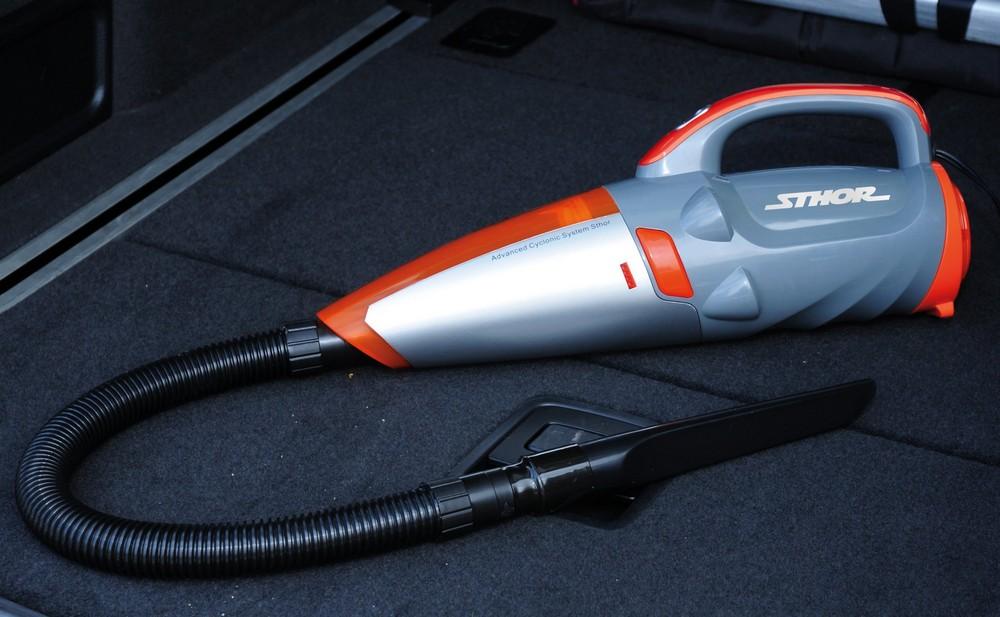 Автомобильный пылесос, в целом, считается довольно полезным приобретением