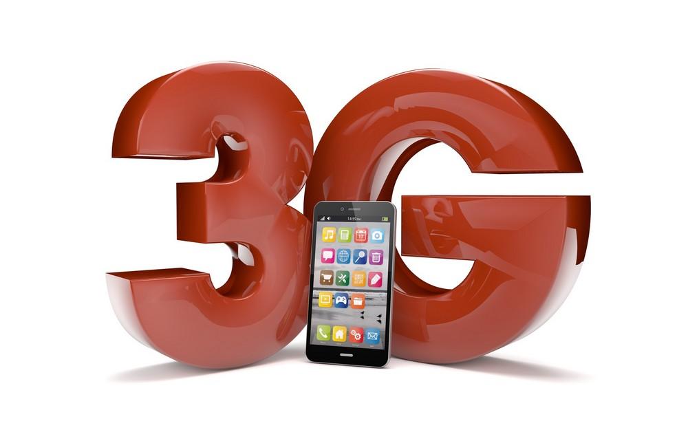 Стандарт связи 3G долгое время был крайне популярен