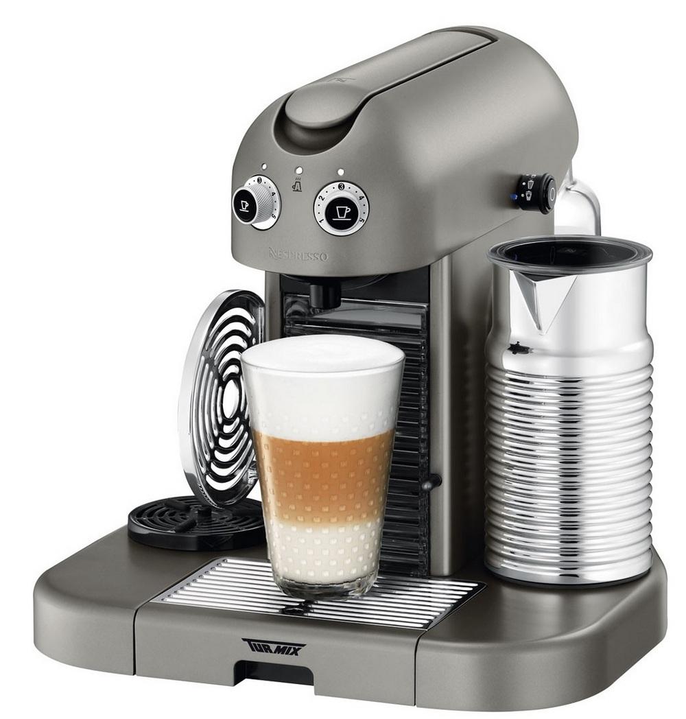 Готовить кофе на чалдовых кофемашинах очень просто – делать практически ничего не придется