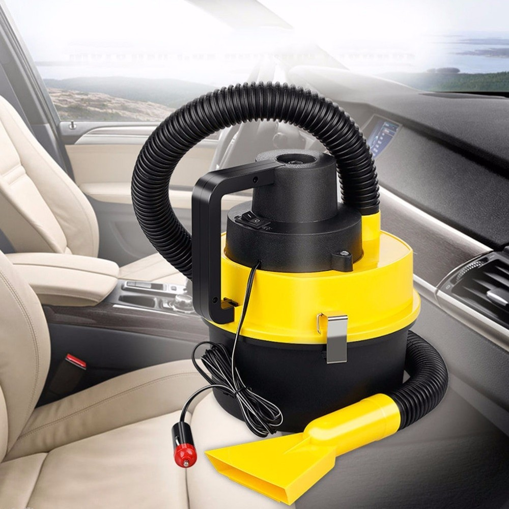 Автомобильных пылесосов достаточно много, так что с приобретением проблем не возникнет. Главное – подобрать качественный вариант
