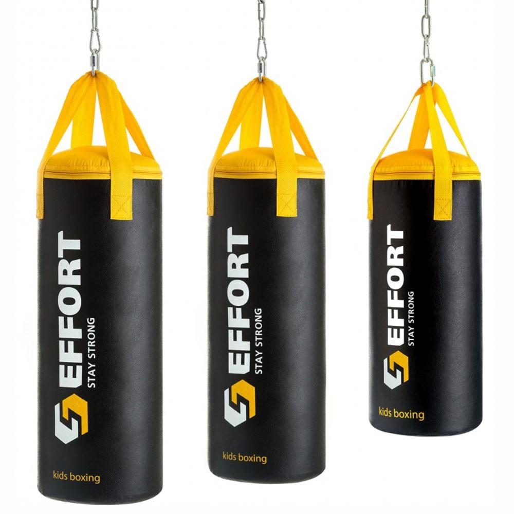 Все дешевые боксерские снаряды сделаны из недолговечных материалов
