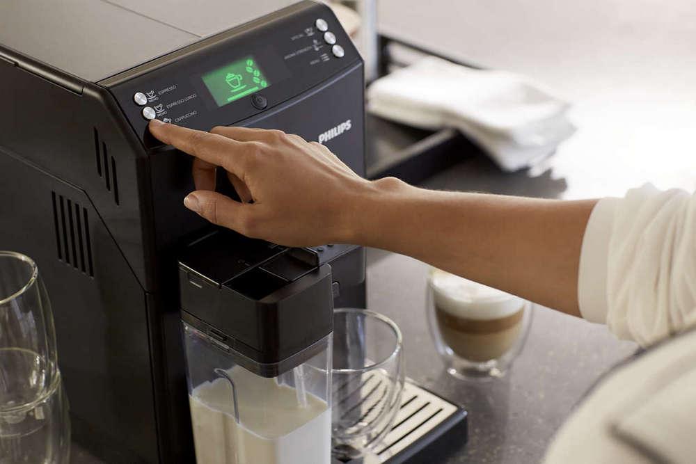 Автоматические кофемашины могут иметь разную стоимость – от 8 до 150 тысяч рублей